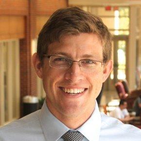 P Scott Harvey Jr linkedin profile