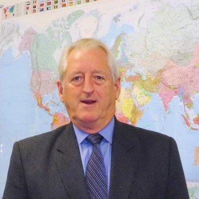 Robert W Taylor linkedin profile