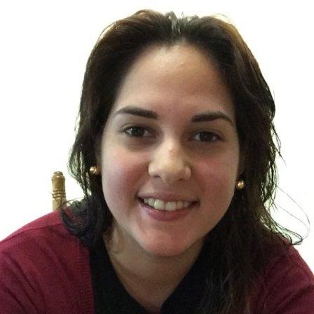 Maria Betania Diaz linkedin profile