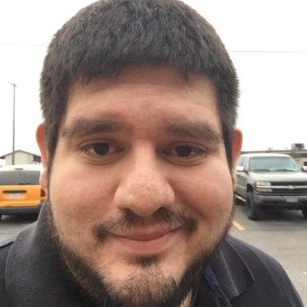 Thomas Alvarado linkedin profile