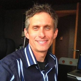 Jonathan M Black linkedin profile