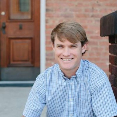 Robert Armstrong IV linkedin profile