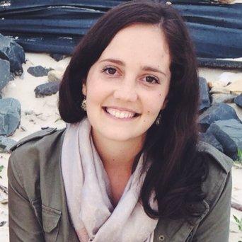 Carmela Garcia Lammers linkedin profile