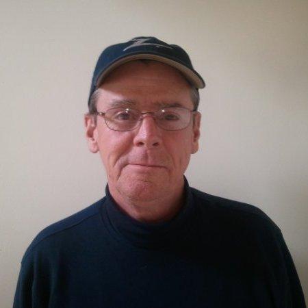 James Scott Burns linkedin profile