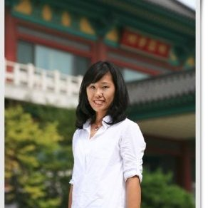 Yeun A (Anna) Kim linkedin profile