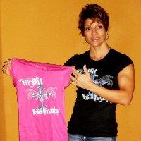 Patricia Khoury