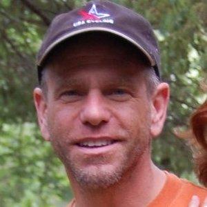 John P. Barron linkedin profile