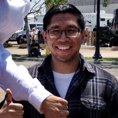 Alan Dela Cruz linkedin profile