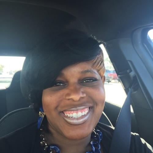 Anita Johnson Sellers linkedin profile