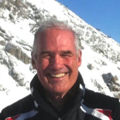 Graham Strong linkedin profile