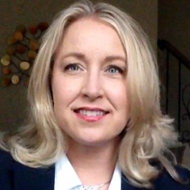 Michelle Harper linkedin profile