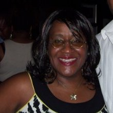 SHEILA CARTER linkedin profile