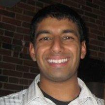Pritesh Patel linkedin profile