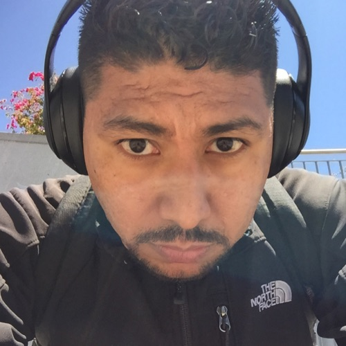 Marcos Romo Rodriguez linkedin profile