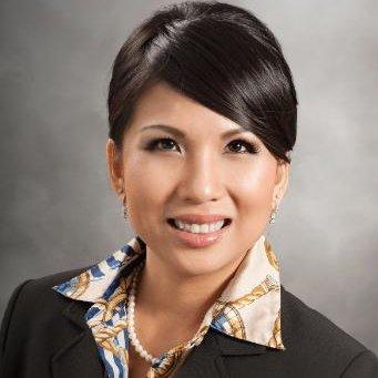 Doris Ha Tran linkedin profile