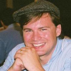 Richard Townsend linkedin profile