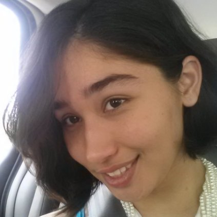 Victoria Garza