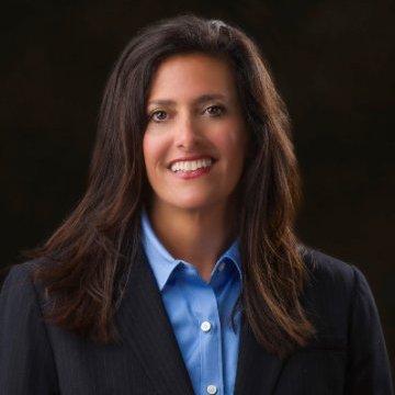 Christine M Armstrong linkedin profile