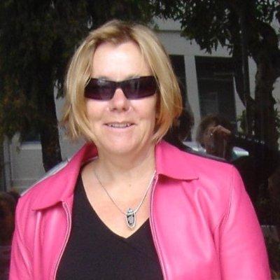 Martha Pinkard Williams linkedin profile