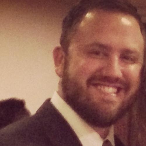 Samuel Massey linkedin profile