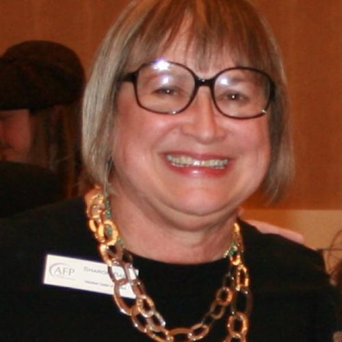 Sharon Bass linkedin profile