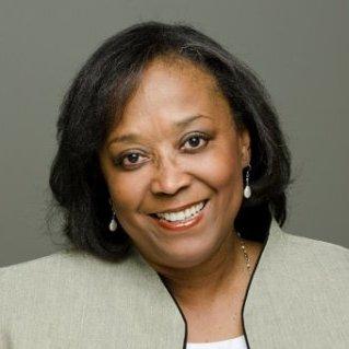 Linda Wright Moore linkedin profile