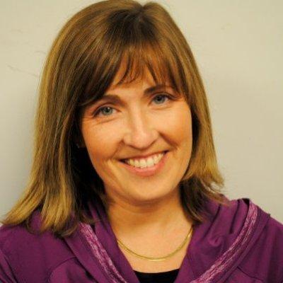 Valerie Hodgson