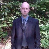 Kristopher S Clark linkedin profile