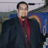 Alfredo A. Hernandez linkedin profile