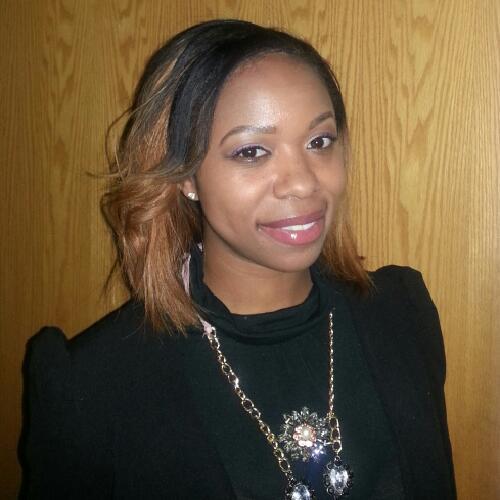 Tiffany P. Williams linkedin profile