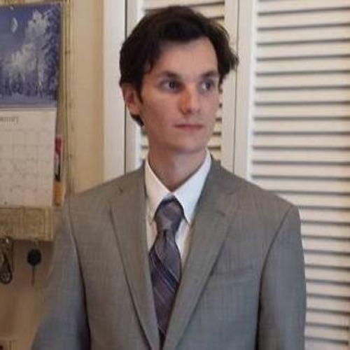 Connor St. George linkedin profile