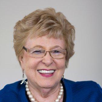 Joan Brown Campbell linkedin profile