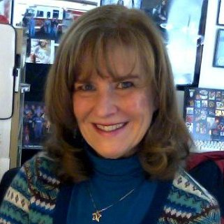 Kay Susan