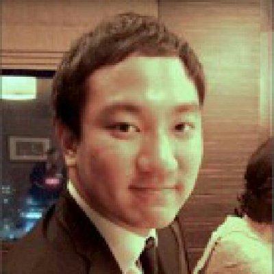 Jin Ho Chang linkedin profile