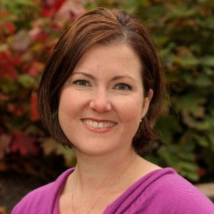 Ann M Simpson linkedin profile