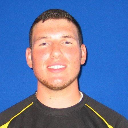 Mitchell Anthony linkedin profile
