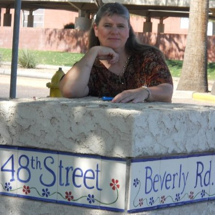 Beverly Pohl