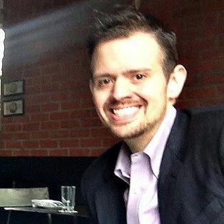 Richard Parsons linkedin profile