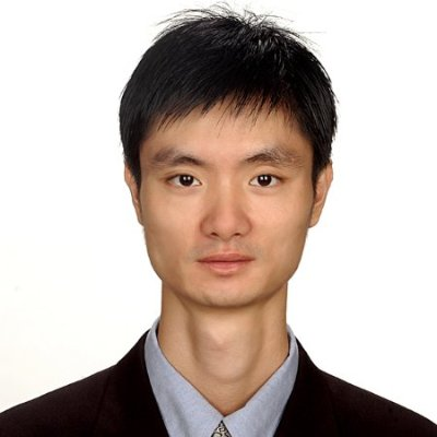 Zhen Chen linkedin profile