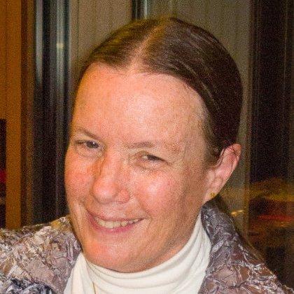 Kathleen Johnson linkedin profile