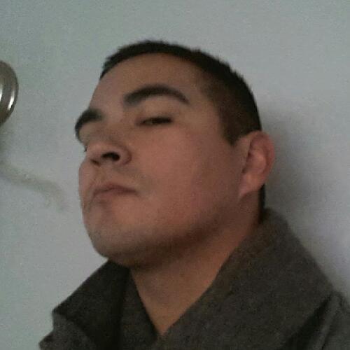 David M Garcia linkedin profile