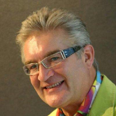 Buchanan Mark linkedin profile