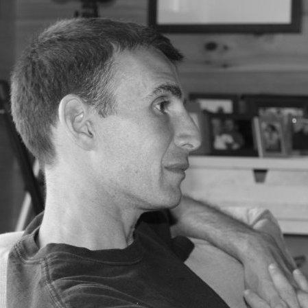 Paul F. Roberts linkedin profile