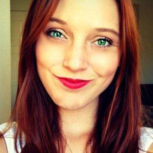 Alexa Lewis linkedin profile