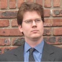 William Cross linkedin profile