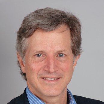 Robert Benner linkedin profile