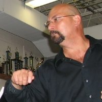 David Manuel Garcia linkedin profile