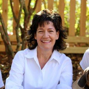 Tracy Barnes Parker linkedin profile