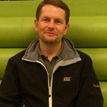 Frank Massey linkedin profile