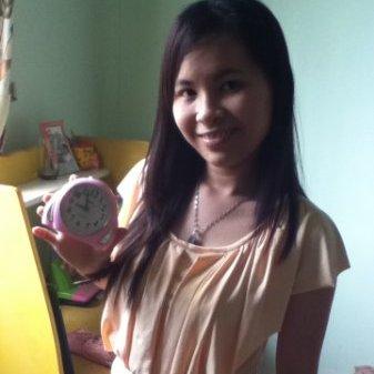 Tran Phuong Quy linkedin profile
